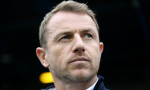 Derby County turn to Rowett