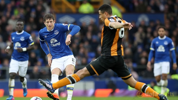 Hull defender Curtis Davies keen to play key survival role