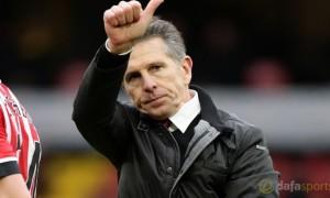 Southampton-coach-Claude-Puel-EFL-Cup-final