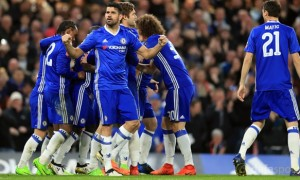 Diego Costa out to end Man City hopes
