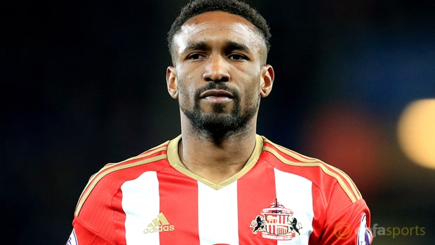 Sunderland-Jermain-Defoe