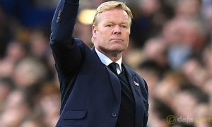 Everton-coach-Ronald-Koeman-Europa-League