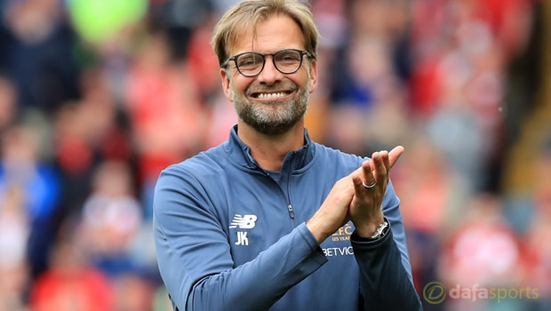 Jurgen Klopp expects even better next season