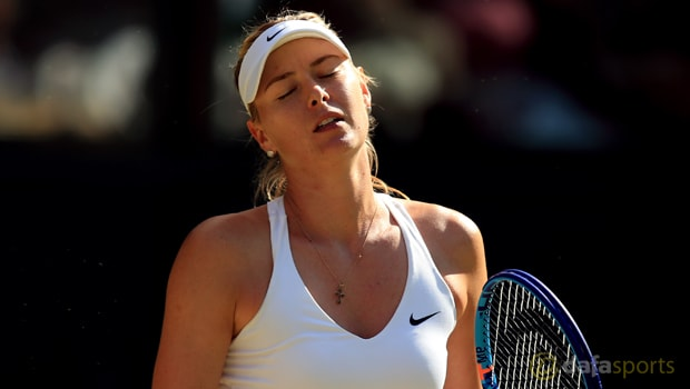 Maria-Sharapova-French-Open