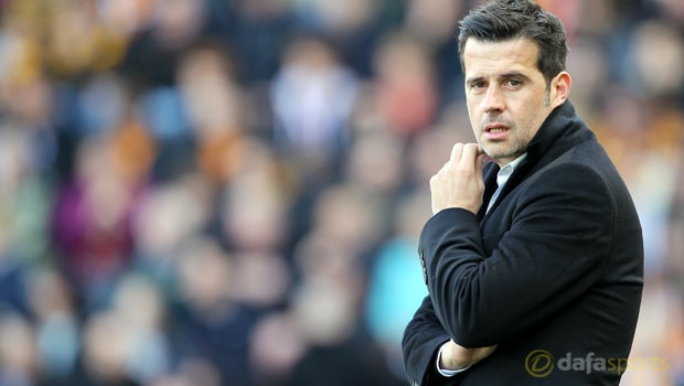Marco Silva wants Watford progression