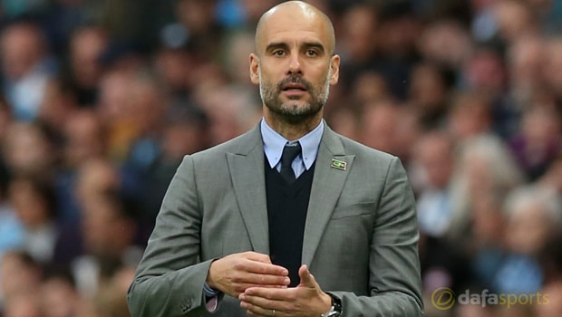 Pep Guardiola expects more from Man City