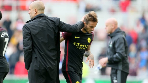 Pep Guardiola rues latest missed opportunity