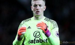 Sunderland-Jordan-Pickford