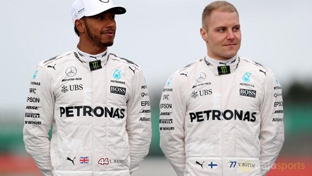 Valtteri-Bottas-and-Lewis-Hamilton-Mercedes-Formula-1
