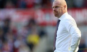 Burnley youngsters urged to learn Sean Dyche style