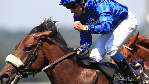 Sussex next target for top-notch Ribchester