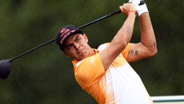Rickie-Fowler-Golf-FedEx-St-Jude-Classic