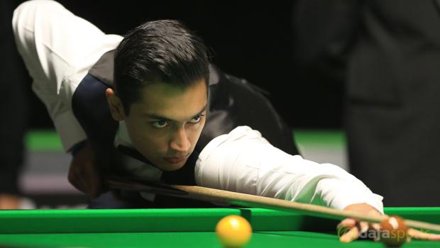 Defending champion Aditya Mehta fails in World Games defence