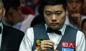 Ding-Junhui-World-Cup-snooker