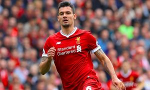 Liverpool-defender-Dejan-Lovren