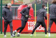Man-United-boss-Jose-Mourinho-and-David-De-Gea