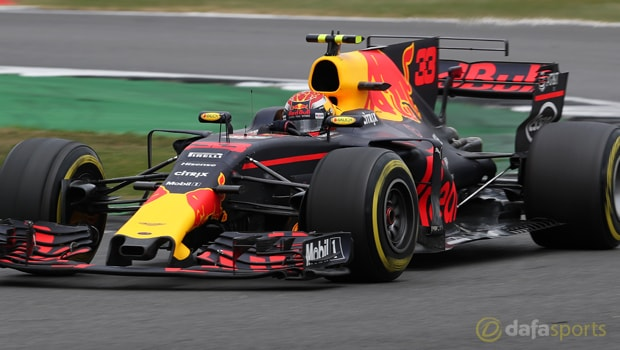 Red Bull's Max Verstappen refuses to rule out move