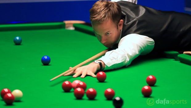 2017 China Championship: Ali Carter unhappy with Evergrande exit