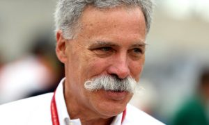 Formula One's new CEO Chase Carey