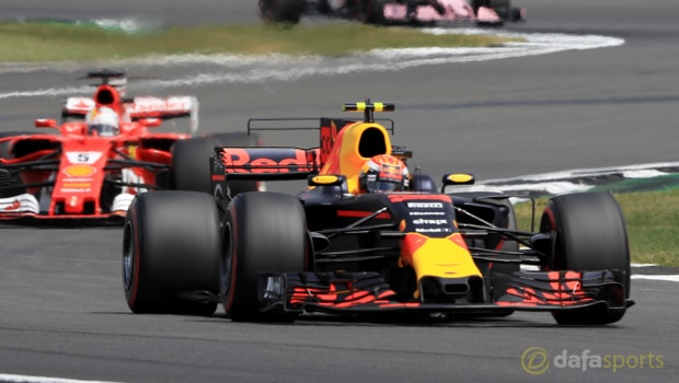 F1: Max Verstappen wants Red Bull improvement
