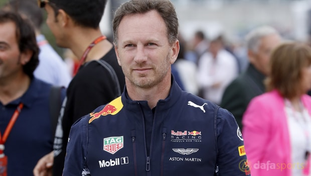 F1: Red Bull chief Christian Horner sets aggressive target