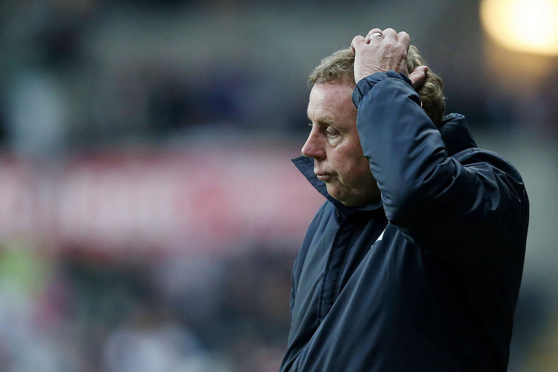 manager-Harry-Redknapp