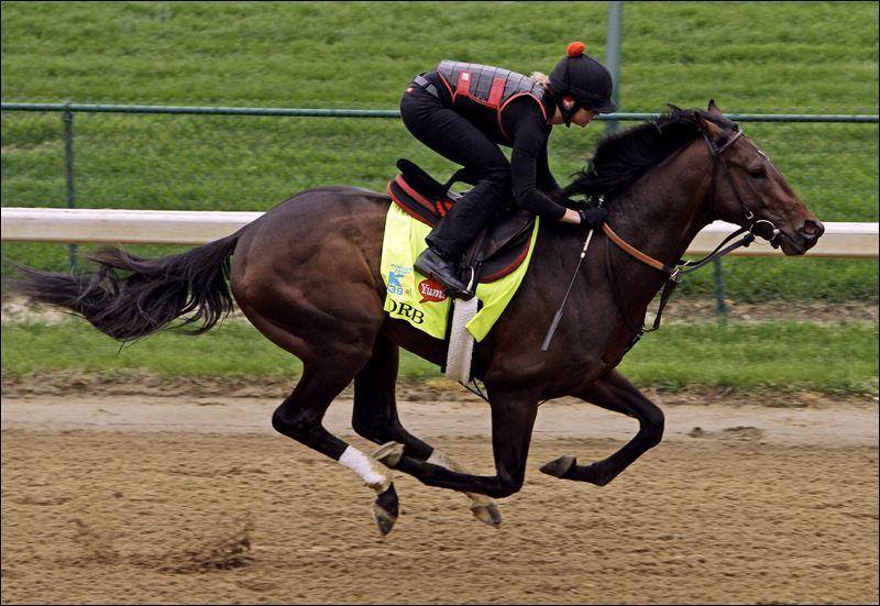 Kentucky-Derby-Horse-Racing-Orb