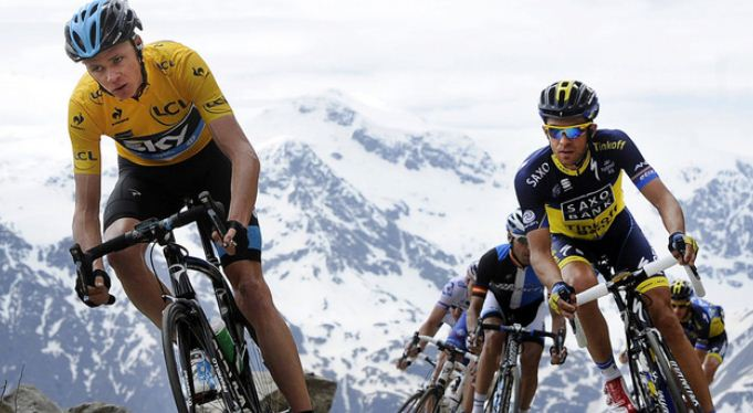 Chris Froome 2