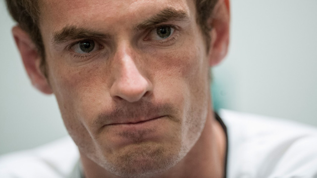 Andy Murray: gluten free diet made me 'lose weight and strength' - video