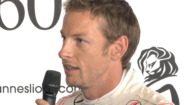 jenson button - 1