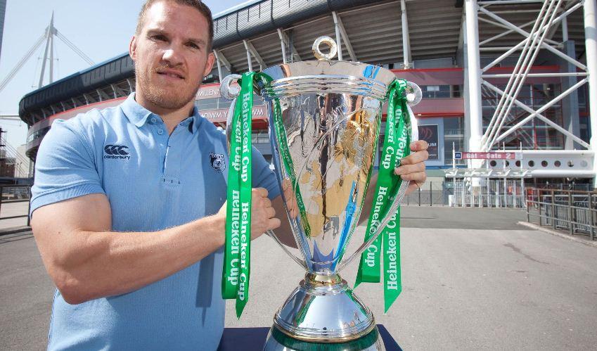 Cardiff Blues host Heineken Cup champions 2013-14 season