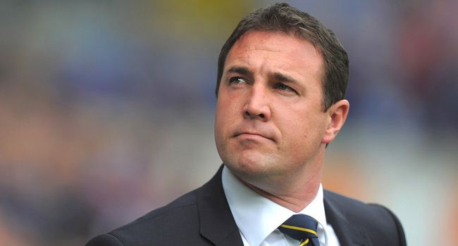 Cardiff City Premier League Malky Mackay