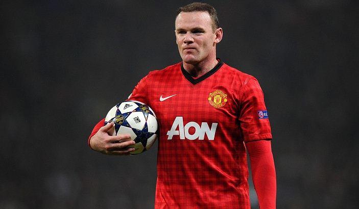 Chelsea Jose Mourinho Wayne Rooney Premier League