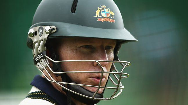Chris Rogers cricket