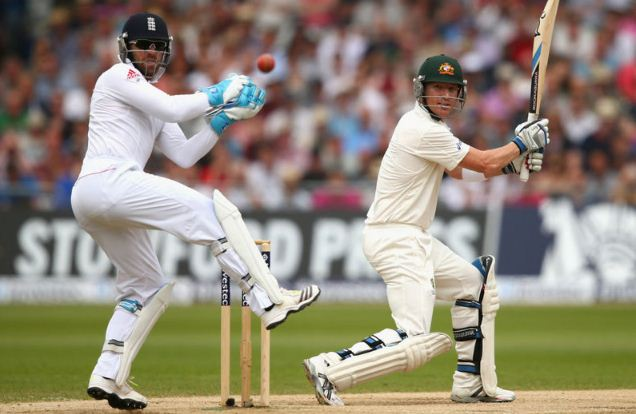 England vs Australia Ashes Test