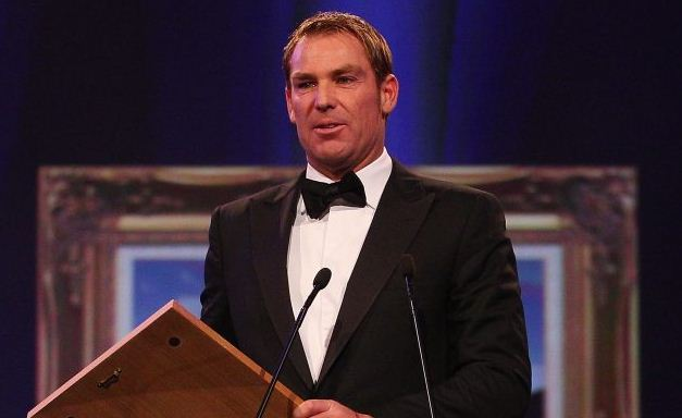 Former Australian bowler Shane Warne to ICC Hall of Fame