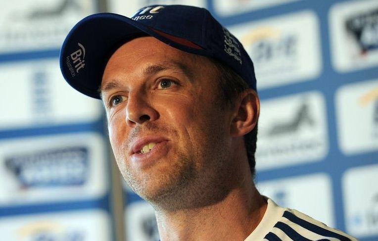 Graham Swann cricket world cricket