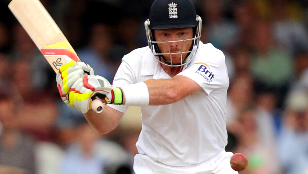 Ian Bell Old Trafford England Ashes