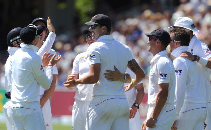 James Taylor Monty Panesar Chris Tremlett Ashes Test Kevin Pietersen
