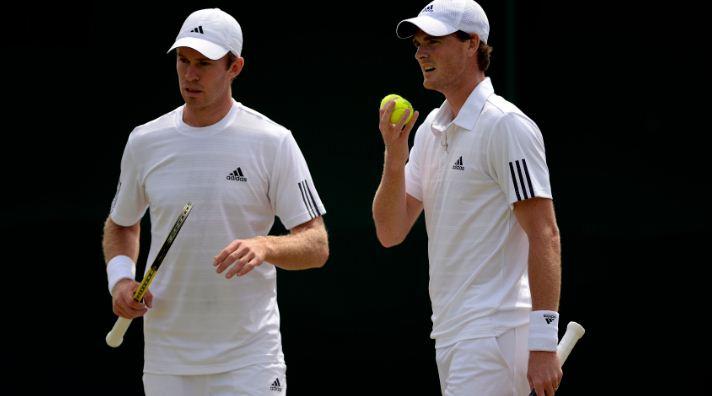 Jamie Murray and John Peers won Swiss Open