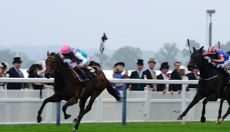 Lady Cecil believes Riposte Royal Ascot Darley Irish Oaks