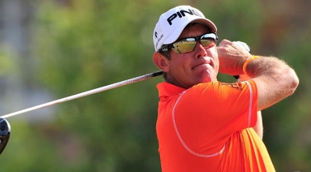Lee Westwood Open championships golf