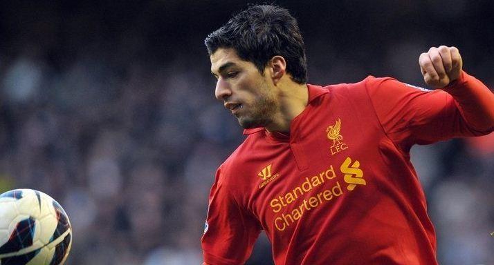 Liverpool boss Brendan Rodgers to keep Luis Suarez