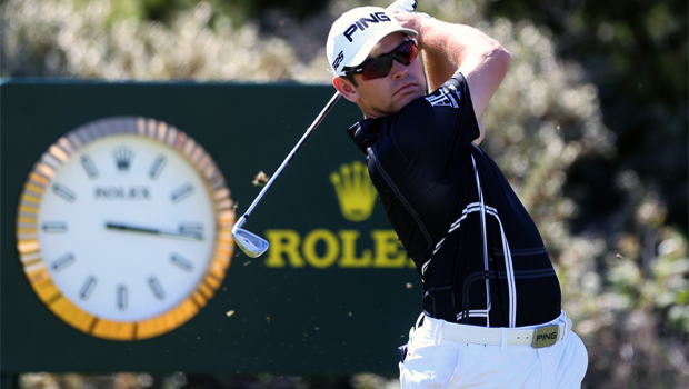 Louis Oosthuizen out of US PGA Championship