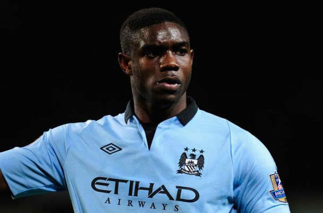 Manchester City Micah Richards tranfer