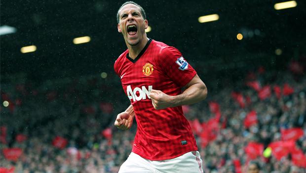 Manchester United defender Rio Ferdinand believes David Moyes
