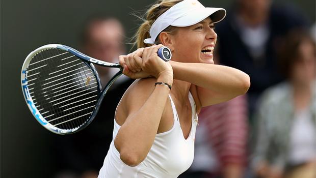 Maria Sharapova out US Open injury