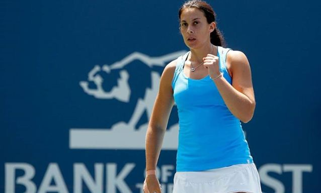 Marion Bartoli pull out Bank of the West Classic