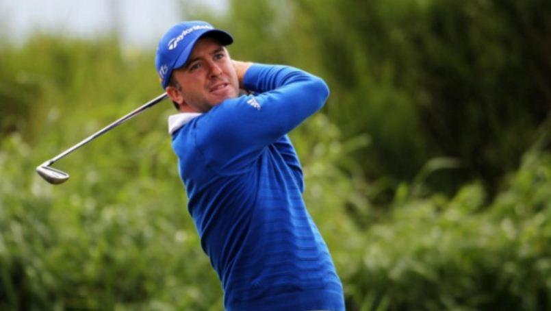Martin Laird scottish open golf