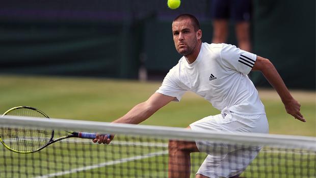 Mikhail Youzhny ATP Suisse Open